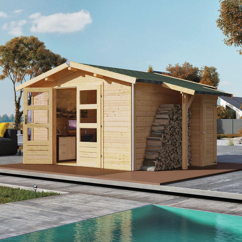 karibu gartenh user versandhandel by karibu 40. Black Bedroom Furniture Sets. Home Design Ideas