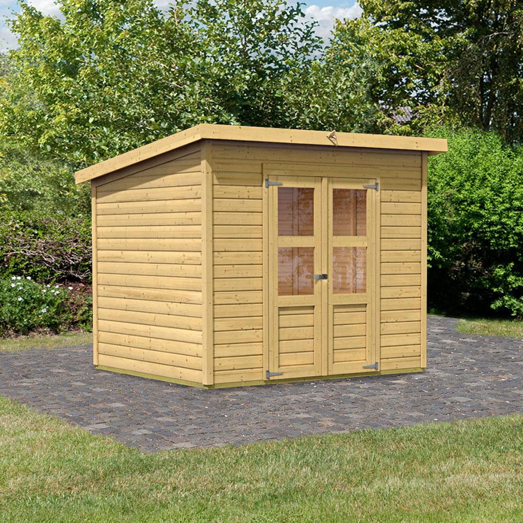 karibu gartenh user versandhandel by karibu ger tehaus merseburg 5. Black Bedroom Furniture Sets. Home Design Ideas