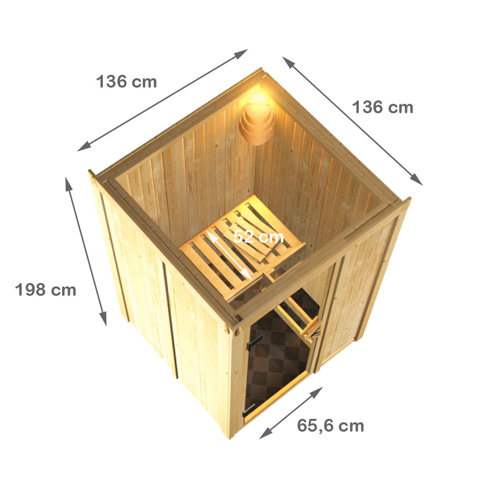 karibu gartenh user versandhandel by 230 volt karibu system sauna lenja. Black Bedroom Furniture Sets. Home Design Ideas